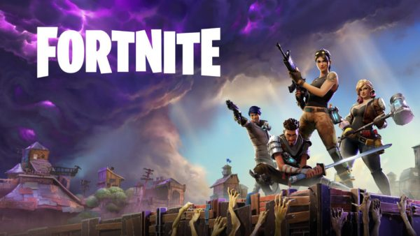Latest news about Fortnite and community discussion