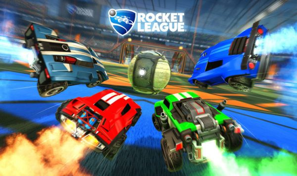 Best Rocket League teams, match results and latest news