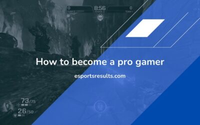 How to Become a Pro Gamer (2021)
